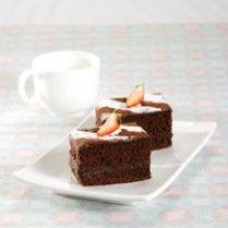 CAKE COKELAT LAPIS VLA COKELAT Sajian Sedap