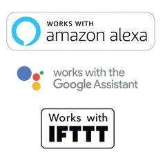 La presa intelligente WiFi consente di controllare gli apparecchi collegati in modalità wireless tramite un'app o il pulsante sul dispositivo. Con l'app FontaHome puoi controllare tutti i dispositivi domestici intelligenti compatibili tramite cloud senza complicate configurazioni e puoi integrare dispositivi collegati con servizi di terze parti. Compatibile con Android, iOS, #Alexa, #GoogleAssistant, IFTTT. Ios, It Works, College, Android, Wi Fi, University, Nailed It, Community College