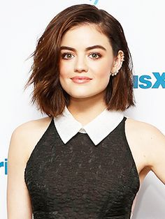 Lucy Hale News More