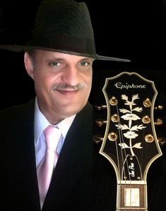 Take Five with Mark Haskins article by Mark Haskins, published on April 2018 at All About Jazz. Find more Take Five With. All About Jazz, Take Five, Cowboy Hats