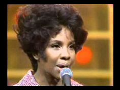 """""""Midnight Train to Georgia_Neither One of Us"""" Gladys Knight & The Pips"""