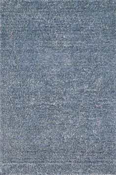 @rosenberryrooms is offering $20 OFF your purchase! Share the news and save!  Denim Happy Shag Rug #rosenberryrooms
