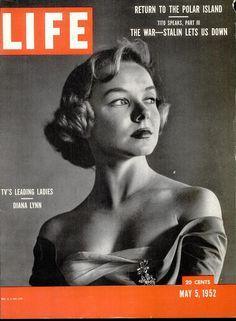 LIFE 5 mag 1952