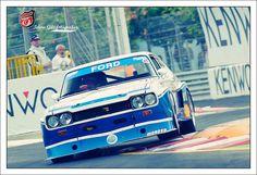 "Ford Capri 3.5 Cosworth V6 ""António Nogueira"""