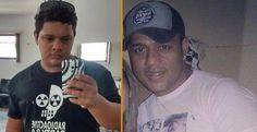Caém - Acidente grave deixa dois jacobinenses mortos na BA-131