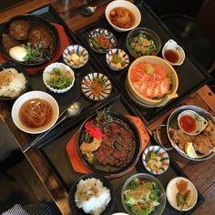 Paleo Recipes, Asian Recipes, Ethnic Recipes, Food Goals, Aesthetic Food, Korean Food, Food Items, I Love Food, Food Pictures