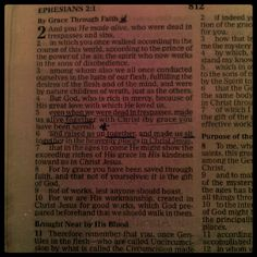 """the Book of Ephesians in the Bible is a must... """"God who is RICH in mercy..."""""""