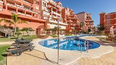 #Vivienda #Malaga Piso en venta en #Manilva zona duquesa - Piso en venta por 160.000€ , buena, 2 habitaciones, 90 m², 2 baños, exterior, con piscina, con terraza, con ascensor, garaje 1 plaza/s, calefacción a/a frio - calor