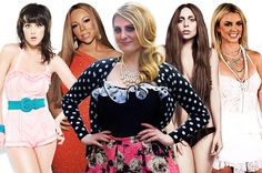 Ladies First Chart List: Meghan Trainor & 20 Females Who Hit No. 1 With Their First Hot 100 Entry | Billboard