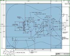 *Designing And Building A Mini-Telecaster* - Telecaster Guitar Forum