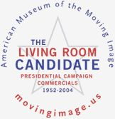 The Living Room Candidate Presidential Campaign Commercials From 1952 2008