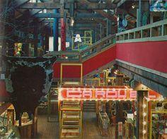 Bazaar Shopping Center | by Jeremy Jae