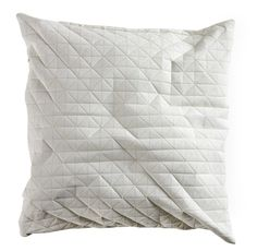 "Cushion cover ""Geo"", design Mika Barr for Studio  Mikabarr"