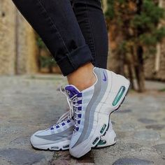 Nike Chaussures Air Max 95 Essential Nike