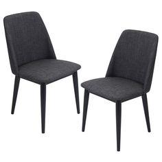 LumiSource Tintori Parsons Chair | AllModern