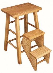 20 Amusing Folding Ladder Chair Photos Ideas Folding Ladder, Folding Chair, Ladder Chair, Kids Room, Stool, Ladders, House, Furniture, Home Decor