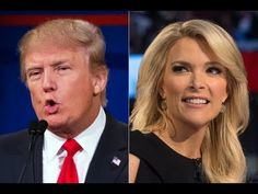 Megyn Kelly Suggests Trump Would Have Hard Time Withstanding Sexual Misc...