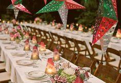 Que tu fiesta del 15 de septiembre sea la más mexicana con estas ideas. #FiestaMexicana