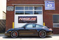 Porsche 911 Carrera 4s, Porsche 911 Gt2, Summit Racing, Racing Wheel, Blueprint Engines, 1968 Ford Mustang Fastback, Audi Rs6, Wheels And Tires, Alloy Wheel