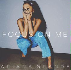 RT who's ready!Focus On Me - 10.30.15