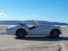 eBay: 1960 Triumph TR3 sports car. #classiccars #cars