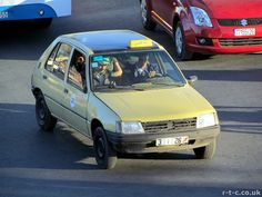 The Petit Taxi of Marrakech | Flickr - Photo Sharing!