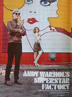 i wanna be a superstar andy James Rosenquist, Andy Warhol Pop Art, Roy Lichtenstein, New York, Arte Pop, American Artists, Art World, Art School, Jasper Johns