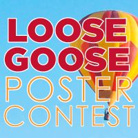 """Calling all aspiring artists! Evergreen Aviation & Space Museum is seeking designs for the sixth annual Loose Goose Hot Air Balloon Rally poster. """"Beginning of Flight"""" is the theme for the 2013 event. For more information about the event or the poster design contest, contact the Evergreen Museum Events Department at events@sprucegoose.org or 503-434-4185."""