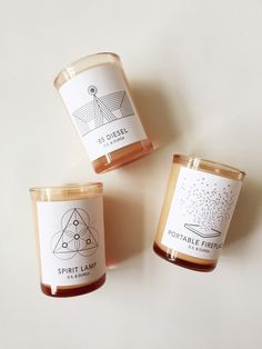 D.S. & Durga Candle - All Scents - MILLE