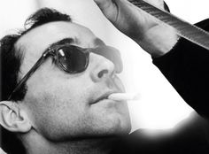 5 Case Studies of Jean-Luc Godard's Innovative Filmmaking Techniques