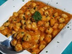 Cocina – Recetas y Consejos Vegetarian Recipes, Cooking Recipes, Healthy Recipes, Great Recipes, Favorite Recipes, Spanish Dishes, Salty Foods, Light Recipes, Macaroni And Cheese