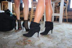 TANARAH - SACHI #AW14 BEHIND THE SCENES Walk This Way, Behind The Scenes, Walking, Photoshoot, Heels, Boots, Model, Fashion, Heel