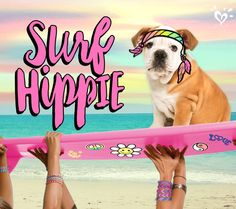 Surfing a sea of hands makes for some pretty ruff waves.