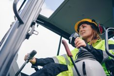 Construction sustainability training program coming to Hamilton - constructconnect.com Field Engineer, Construction Safety, One Of The Guys, School Of Engineering, List Of Jobs, Operations Management, Low Angle, Heavy Equipment, Good Job