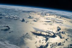 2016 : les plus belles photos de la NASA