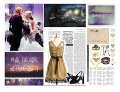 """""""[TEHPC] However far away I will always love you However long I stay I will always love you Whatever words I say I will always love you I will always love you"""" by mistletoeandnargles ❤ liked on Polyvore featuring Nicki Minaj, Fitzwell, Me&Ro, Tory Burch, the deathly hallows, harry potter, the epic harry potter challenge and bill and fleur wedding"""