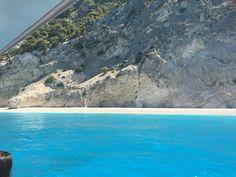 Lefkada Ada'sı- Yunanistan