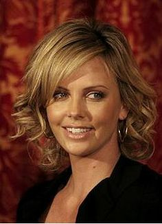 charlize theron hairstyles | charlize-theron-hairstyle