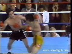 Ray Mancini vs Duk-Koo-Kim