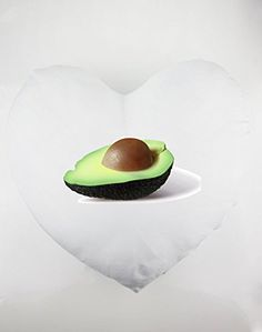 Heartshaped pillow with Avocado -- Click image for more details. (This is an affiliate link) Christmas Pillow Covers, Press Photo, Avocado, Pillows, Box, Link, Image, Snare Drum, Lawyer