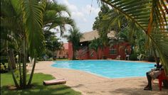 Celebrate this Christmas at African Village Hotel in Mukono