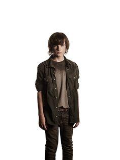 The Walking Dead   Season 4 - Carl
