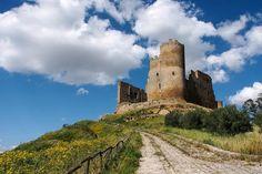castello di Mazzarino (Caltanissetta)