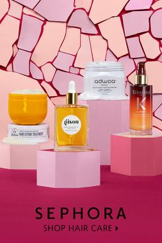 Perfume And Cologne, Perfume Bottles, Sephora, Crochet Shoes Pattern, Hair Mask For Growth, Moisturize Hair, Hair Repair, Hair Health, Dry Hair