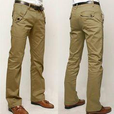 2014 hot vente nouveau style de haute qualité pantalons décontractés pour hommes pantalons en coton toile d'ombrage minces. mens pantalons taille 28~36,4 couleurs