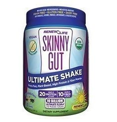 How I plan to use the #SkinnyGutShake in my every day life! #ad