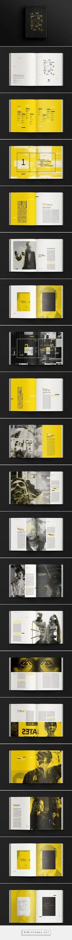 La vida de los otros on Behance... - a grouped images picture - Pin Them All