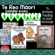 Reading is an important aspect of your te reo Māori programme and especially re-introducing some words and phrases learned previously (in written form). These can be used anytime as a stand alone topic, reading, homework, early finishers and tamariki love the colouring as well as reading. ^^^^^^^^^^^^^^^^^^^^^^^^^^^^^^^^^^^^^^^^ Simple but very very effective Print and go!! #6