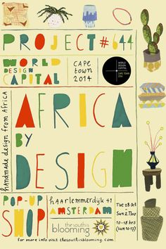 Africa By Design Packaging Design, Branding Design, South African Design, Brand Guidelines, Graphic Design Projects, Typography Poster, Visual Communication, Box Design, Pattern Design