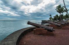 Batterie de canons Saint Denis Saint Denis, Mauritius, Travel, Vacation Resorts, Drum Kit, Weddings, Viajes, Destinations, Traveling